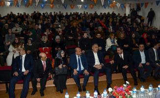 Turizm Bakanı Ersoy, turizm gelirlerinin Türkiye genelinde arttırılması yönünde açıklamalarda bulundu