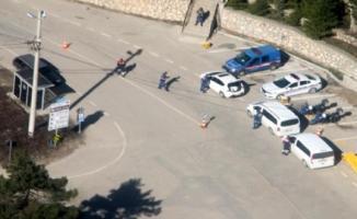 Kural İhlali Yapan Sürücüler Tespit Edildi