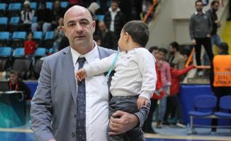 Lübnan'ın Mülteci İşlerinden Sorumlu Devlet Bakanı Şam'da