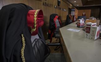 Malatya'da FETÖ sanıklarına hapis cezası
