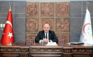 TÜRKTOB Başkanı Savaş Akcan tohum fiyatları ile ilgili açıklamalarda bulundu