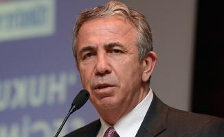 Mansur Yavaş: Ankara Kararını Vermiş Ve İnşallah 1 Nisan'da Mazbatayı Alacağız