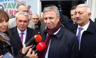 Mansur Yavaş, Özhaseki hakkında çok çarpıcı iddialarda bulundu