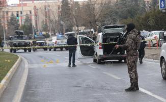 Mardin'de iki aile arasında çıkan silahlı kavgada 1 ölü 4 yaralı