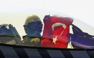 Mecliste Onaylandı! Pilot Subayların Terfi İşlemleri Hemen Yapılacak