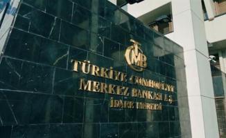 Merkez Bankası Dolar Ve TL faiz oranlarını açıkladı