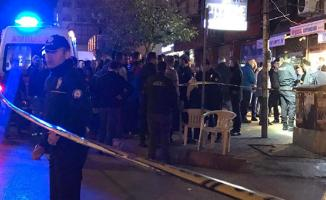 Mersin'de kuyumcu soygunu- 2 ölü