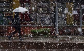Meteoroloji'den O İllere Çok Önemli Uyarı: Soğuk ve Kar Geliyor