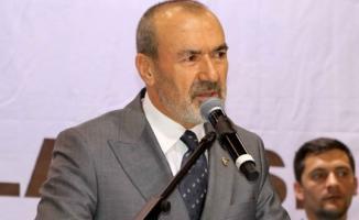 MHP Genel Başkan Yardımcısı Yaşar Yıldırım'dan Burhanettin Kocamaz Hakkında Flaş İddia!