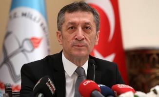 Milli Eğitim Bakanı Selçuk'tan Eğitim Sistemi Açıklaması
