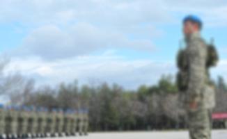 Milli Savunma Bakanlığı Piyade Komando Alım İlanı Yayımlandı!