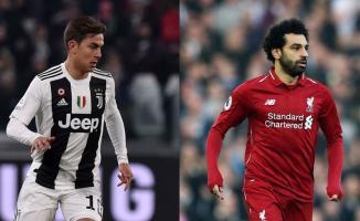 Muhammed Salah- Paulo Dybala Takasında Anlaşma Sağlandığı İddiası