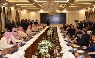 Pakistan ile Suudi Arabistan arasında 20 milyar dolarlık yatırım anlaşması