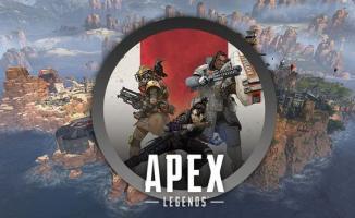 PUBG Ve Fortnite'a Ücretsiz Rakip! Apex Legends