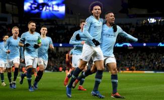 Puma, Manchester City'e sponsor oldu! Rakam 650 Milyon. İngiltere Premier lig