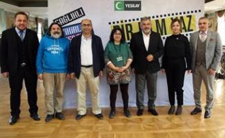 Sağlıklı Fikirler Kısa Film Senaryo Yarışması'nı kazananlar açıklandı