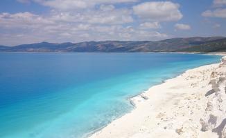 Salda Gölü Nerede? Türkiye'nin Maldivleri Salda Gölü Nerede?
