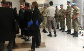 Sedat Şahin'in yaptığı organize suç örgütü üyesi 31 şüpheli adliyeye sevk edildi