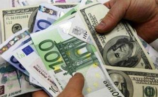 Serbest piyasada dolar güne yükselişle başladı