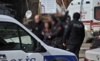 Son Dakika... Ankara'da Koca Faciası! Çocuğunun Gözü Önünde Eşini Öldürüp İntihar Etti