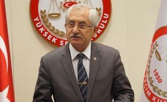 Son Dakika Haberleri! YSK Başkanı Sadi Güven'den 2019 Mart Yerel Seçim Açıklaması