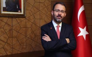 Spor Bakanı Açıkladı: Genç Girişimcilere Destek Veriliyor