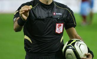 Spor Toto Süper Lig'de 24. haftanın haftanın hakemleri açıklandı. Süper Lig hakemleri