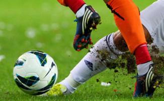 Spor Toto Süper Lig ve Spor Toto 1. Lig'e 22. hafta müsabakaları