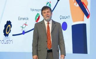 TBV Başkanı Eczacıbaşı, Dijital Teknoloji Geliştiriciler projesi ile ilgili açıklamalarda bulundu
