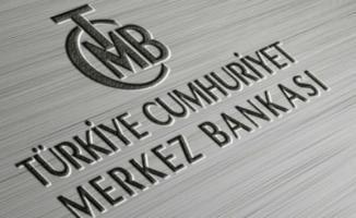 TCMB Dolar ve TL faiz oranını açıkladı