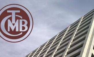 TCMB döviz depo ihalesinde teklif tutarı 1 milyar 982 milyon dolar oldu