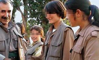 Tecavüzden Kurtulmaya çalışan PKK'lı kadın teröristler, örgütten kaçmayı başaramadıkları takdirde infaz ediliyor