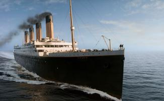 Titanik 2 İçin Tarih Verildi! Denize İneceği Tarih Duyuruldu!