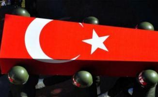 Tokat'a Şehit Ateşi Düştü! MSB'den Başsağlığı Mesajı Yayımlandı