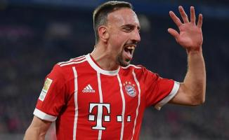 Transfer gelişmesi! Franck Ribery, Galatasaray'a dönüyor !