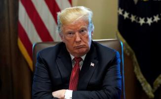 Trump'tan Flaş Suriye Açıklaması: Bir Grup Askerimizi Bırakabiliriz Geri Adım Atmadım