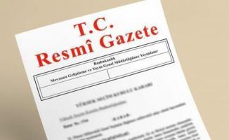 TSK'nın Aden Körfezinde Bulunma Süresinin Artırılması Kararı Resmi Gazete'de Yayımlandı!