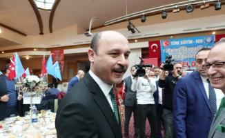 Türk Eğitim-Sen'den sözleşmeli öğretmenlerin ailelerinin birleştirilmesi talebi