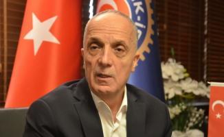 Türk-İş Genel Başkanı Ergün Atalay'dan Kadro Bekleyen İşçilere Yönelik Kritik Açıklama!