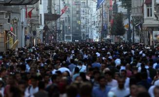 Türkiye'deki Mutluluk Oranı Açıklandı: İşte Mutluyum Diyenlerin sayısı