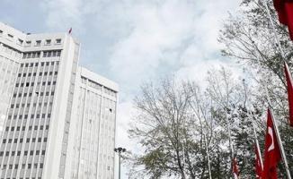 """Türkiye'den Avusturya'ya """"Bozkurt"""" işareti tepkisi"""