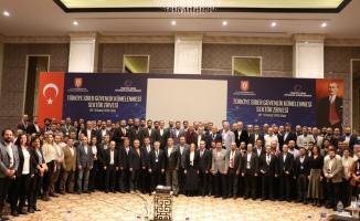 Türkiye Siber Güvenlik Kümelenmesi Sektör Zirvesi