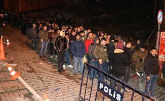 Türkiye Taşkömürü Kurumu (TTK) maden işçisi alım ilanına 35 bin 770 olduğu bildirildi