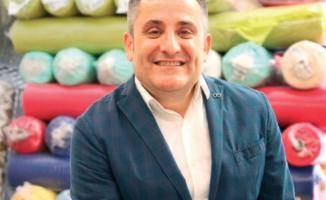 Türkiye Tekstil Terbiye Sanayicileri Derneği (TTTSD) Başkanlığına Yeniden Vehbi Canpolat Seçildi!
