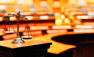 Ülkede yargıya olan güven yüzde 20'lere düştü