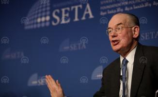 Uluslararası ilişkiler kuramcısı John, ABD'nin Suriye'den çekilme sürecini değerlendirdi