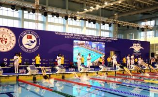 Uluslararası Türkiye Turkcell Edirne Cup Yüzme Şampiyonası