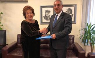 Ünlü oyuncu Güven Hokna, İstanbul Üsküdar'da O partiden aday oldu