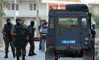 Van'da terör örgütü adına sokak eylemleri planladıkları öne sürülen 8 şüpheli gözaltına alındı