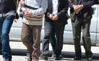 Van merkezli FETÖ operasyonlarında 13 kişi gözaltına alındı